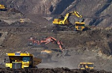 Coal remains main source of energy in Southeast Asia