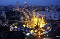 Myanmar draws over 4.15 bln USD of foreign investment last fiscal year