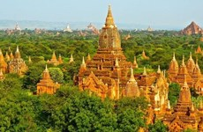 Myanmar facilitates entry of foreign visitors