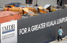 Malaysia authorities fine 80 individuals, entities in 1MDB scandal