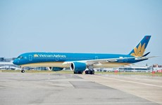Vietnam Airlines to offer in-flight wifi service