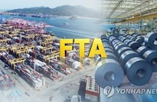 RoK strives to conclude FTA with three ASEAN members by November