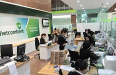 Vietcombank posts record profit of nearly 757.6 million USD