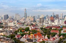 Thai government approves 106 billion USD for 2020 fiscal year