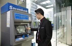 Sacombank's profit up 89.5 percent year-on-year