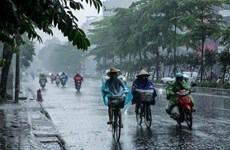 Northeast monsoon to hit northern region this weekend