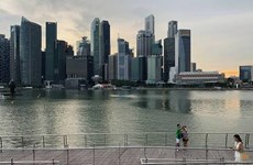 Singapore surpasses US to become most competitive economy