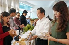 Dak Lak province works to wake up startup potential