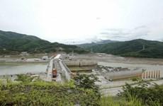 Thailand: Xayaburi power plant to fully operate this month