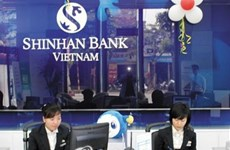RoK banks focus more on Vietnam for impressive growth