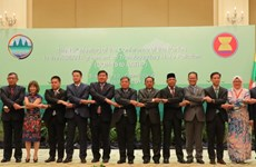 ASEAN ministers agree on prioritised actions for environment