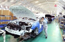 Automobile market can set new sales record