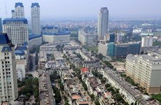 Hanoi remains Vietnam's biggest FDI magnet in nine months