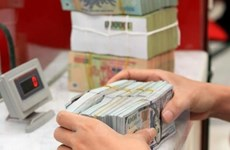HCM City receives 3.8 billion USD in remittances