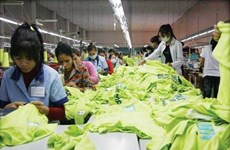 WB: Cambodia's economy to moderate to 7 percent this year