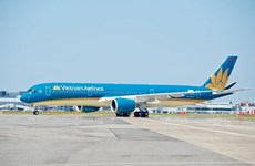 Vietnam Airlines reschedules flights to Japan as strong typhoon nears