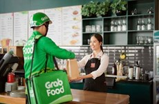 GrabKitchen launched in Ho Chi Minh City