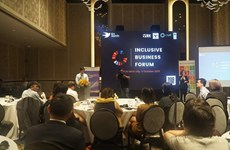 Forum promotes diversity and inclusion in business