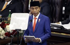 Indonesia promotes development of blue economy