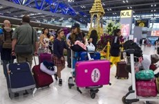 Thai cabinet approves tourism stimulus measures to spur economy
