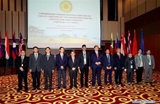 ASEAN agriculture, fisheries cooperation helps Brunei diversify economy