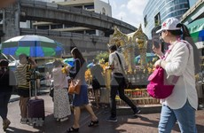 Thai government introduces new tourism measures