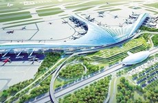 ACV proposed as investor in Long Thanh airport