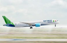 Bamboo Airways to launch IPO next year