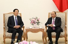 PM wants stronger agricultural partnership with China