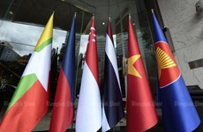 Thailand prepares for 35th ASEAN Summit next month
