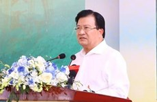 Deputy PM directs combating illegal, unreported and unregulated fishing