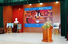 FAO calls for urgent actions to end hunger and malnutrition in VN
