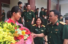 Vietnam to attend Military World Games in China