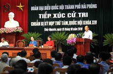Vietnam to resolutely return foreign waste containers: PM