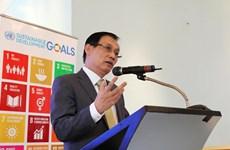 UN has crucial role in Vietnam: diplomat