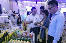 AmCham Supplier Day opens in Ho Chi Minh City