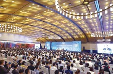 Vietnam Business Summit 2019 opens in Hanoi