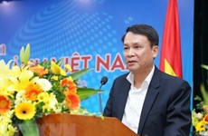 Vietnam Pictorial marks 65th anniversary