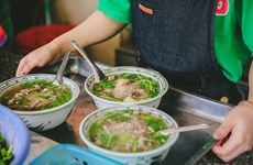 Vietnamese cuisine promoted in France