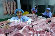 Vietnam acts to stabilise pork prices until Tet holidays