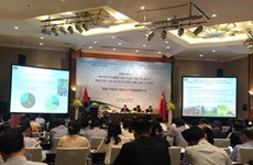Vietnam, China cooperate in tea, coffee production
