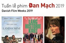 Danish Film Festival to take place in Hanoi, HCM City