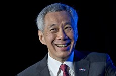 Singaporean PM forecasts slight economic growth in 2019