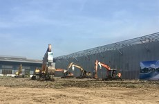 Work starts on 2,000 tonne waste-to-energy plant in HCM City