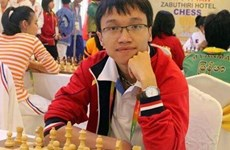 Vietnamese chess masters expected to dominate SEA Games