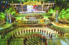 Second Thai Cultural Festival opens in Dien Bien