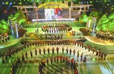 Second Thai Cultural Festival opens in Dien Bien
