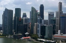Singapore tops Asia in IP rights protection