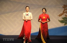 Vietnamese, Korean women contribute to promoting bilateral ties