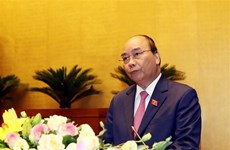 Vietnam expects to achieve all major targets in 2019: PM